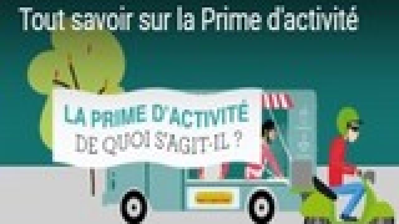 Prime Activite 2019 Montants Demande Et Simulation En Ligne