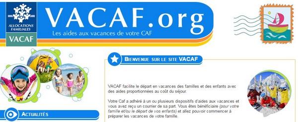Vacaf catalogue quels sont les centres de vacances for Ptz 2017 calcul